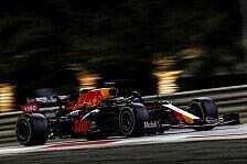 Formel 1 Bahrain: Verstappen gewinnt Qualifying-Generalprobe