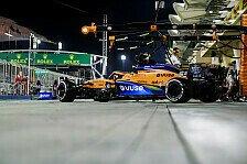 Formel 1, McLaren-Kampf mit Mercedes-Wechsel: Auto effektiv neu