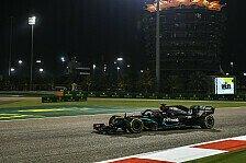 Formel 1, Bahrain 2020: 7 Schlüsselfaktoren zum Rennen heute