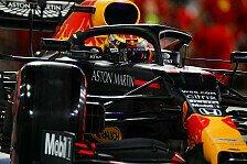 Formel 1 Bahrain, Albon-Aus in Q2: Strategie schuld