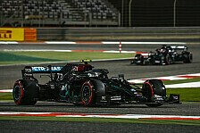 Formel 1, Bahrain: Bottas hadert trotz Pole mit Fehlern