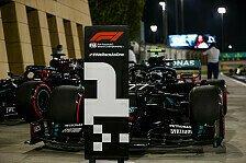 Formel 1 2020: Sakhir GP - Samstag
