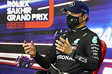 Formel 1, Leclerc & Norris: Russell kann das Ding gewinnen!