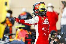 Mick Schumacher holt Formel-2-Titel in Bahrain