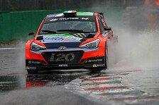 MotoGP-Pilot Morbidelli meistert WRC-Debüt bei Rallye Monza