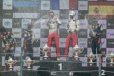 WRC 2020 Saisonfinale: News und Infos zur Rallye Monza