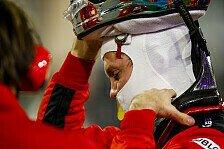 Sebastian Vettel vor letztem Ferrari-Rennen: Achterbahnfahrt