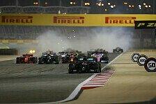 Formel 1: Netflix plant neuen Film mit Robert De Niro