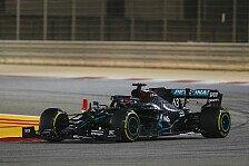 Formel 1, Aufatmen für Russell: Nur Mercedes wird bestraft