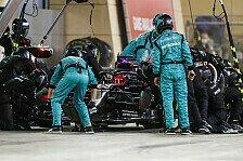 Formel 1, Mercedes-Boxendrama erklärt: Das ging schief