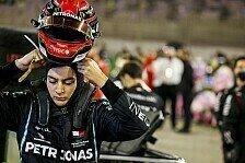 Bahrain-Sensation Russell 2021 im Mercedes? Wolff: Interessant