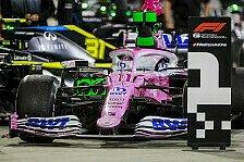 Formel 1 2020: Sakhir GP - Atmosphäre & Podium am Sonntag