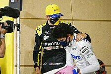 Formel 1, Stroll ärgert sich: Fehler kosten Bahrain-Sieg