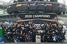 WRC-Regeln für 2021 aufgrund von Erfahrungen aus 2020 angepasst