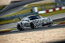 Porsche 911 GT3 Cup 2021 für Supercup und Carrera Cups