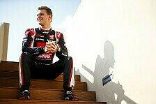 Mick Schumacher fährt Formel 1 - Stuck mahnt: Nichts übereilen