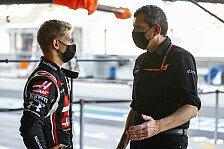 Formel 1 2020: Abu Dhabi GP - Vorbereitungen Donnerstag