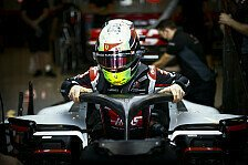 Mick Schumacher und Haas: Darum geht's in Formel-1-Saison 2021