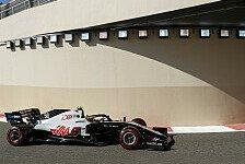 Mick Schumachers Formel-1-Debüt: Nicht am Limit gefahren