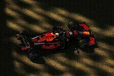 Formel 1 Abu Dhabi: Verstappen gewinnt Qualifying-Generalprobe