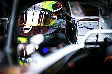 Formel 1, Mick Schumacher: Werde mir den Arsch aufreißen