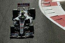Formel 1 2020: Mick Schumacher mit Haas F1 in Abu Dhabi