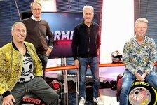 Formel-1-Aus bei RTL nach 30 Jahren: Zahlen, Fakten & Stimmen