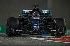 Formel 1, Hamilton wundert sich: Auto nach Comeback anders