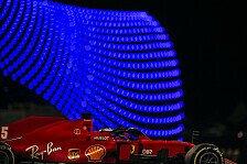 Formel 1 Abu Dhabi - Presse: Schwarzes Ferrari-Jahr endlich aus
