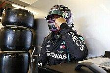 Formel 1, Abu-Dhabi-Trainingsanalyse: Puzzeln mit Pirelli