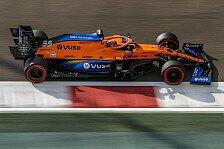 Formel 1, McLaren teilverkauft: Investor bringt 185 Millionen