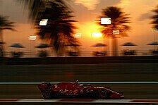 Formel 1 2020: Die Qualifying-Duelle nach dem Abu Dhabi GP