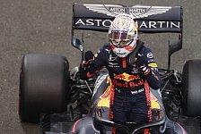 Formel 1 Ticker-Nachlese Abu Dhabi: Stimmen zur Verstappen-Pole