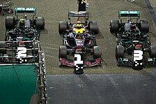 Red Bull mit Verstappen & Perez: Endlich Kontra für Mercedes?!