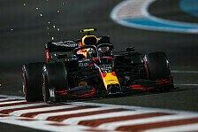 Formel 1, Albon frustriert: Kunstrasen kostet besseres Ergebnis