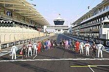 Formel 1 2020: Abu Dhabi GP - Atmosphäre & Podium am Sonntag