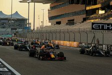 Formel 1 schöpft Hoffnung: Verstappen-Sieg als Vorbote für 2021