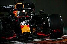 Formel 1, Red Bull weiter im Motoren-Dilemma