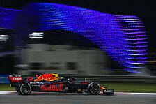 Formel 1, Albon glaubt an neuen Red-Bull-Vertrag: Alles getan