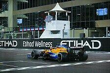 Formel 1, McLaren feiert P3: Keine Strafe für Sainz