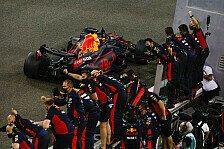Formel 1, Red Bull bricht Mercedes-Dominanz: Perfekt langweilig