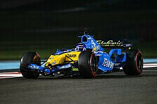 Formel 1 feiert Alonso-Show: Für V10-Sound bezahlen die Leute