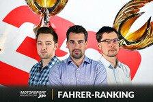 Formel 1, Fahrernoten Abu Dhabi: Triple-Oranje auf dem Podium!