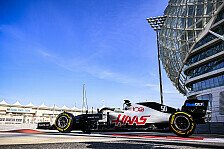 Formel 1, MSM-Dreamteam: Mick-Debüt, zweite Chance für Grosjean