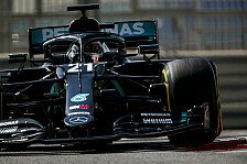 Formel 1 - Video: Mercedes-Technikchef: So erschwert die Budgetgrenze die Arbeit