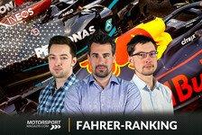 Formel-1-Fahrerranking: Bester Fahrer 2020? Nicht Hamilton!