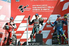 MotoGP: The Next Generation