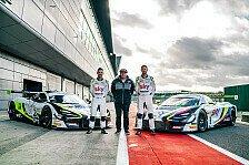 Jenson Buttons Team RJN sagt DTM 2021 ab