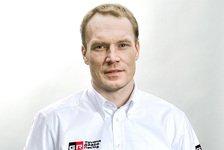 WRC 2021: Jari-Matti Latvala neuer Teamchef bei Toyota