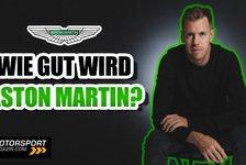 Formel 1 - Video: Formel 1: Was kann Aston Martin 2021 erreichen?